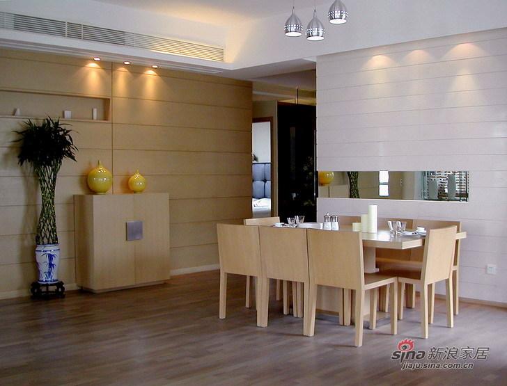 中式 三居 餐厅图片来自用户2748509701在碧玉豪庭47的分享