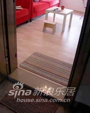 简约 一居 客厅图片来自用户2738829145在简约小三居76的分享