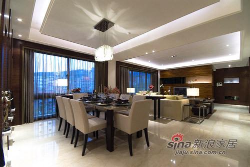 港式 公寓 客厅图片来自用户1907650565在8万装中式大宅过团圆年87的分享