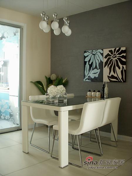 简约 三居 餐厅图片来自用户2737950087在老人房简约设计16的分享