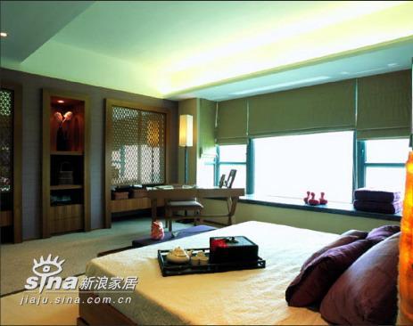 其他 复式 卧室图片来自用户2557963305在含蓄的奢华72的分享