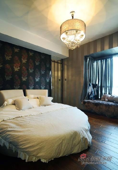 简约 复式 卧室图片来自用户2557979841在新加坡华侨商人270平方米复式97的分享