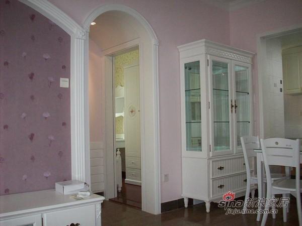田园 二居 客厅图片来自用户2737946093在51方小户型清新田园美居31的分享