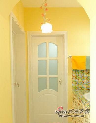 卧室门设计