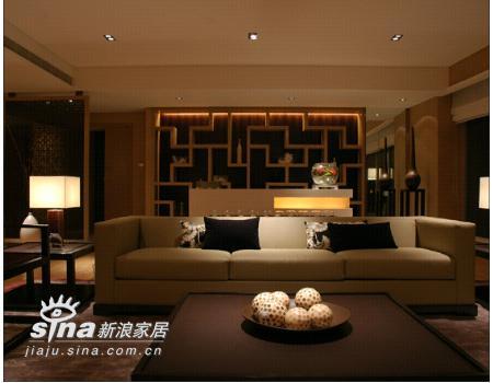 简约 三居 客厅图片来自用户2557010253在上海鹏利海景花园23的分享
