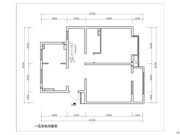 山语城(190平米)现代简约设计案例12