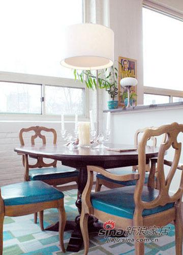简约 二居 餐厅图片来自用户2558728947在色彩控精心设计70平艺术感美家74的分享