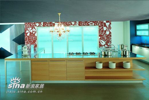 其他 其他 厨房图片来自用户2558746857在靓丽家装--彩色厨房(2)47的分享