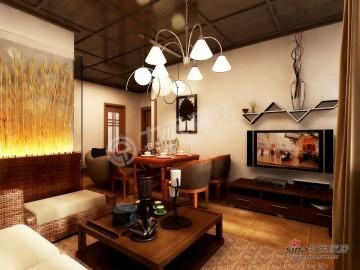 象博豪庭-东南亚风格56