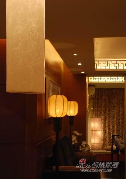 中式 跃层 客厅图片来自用户1907658205在书香门第 富贵人家95的分享