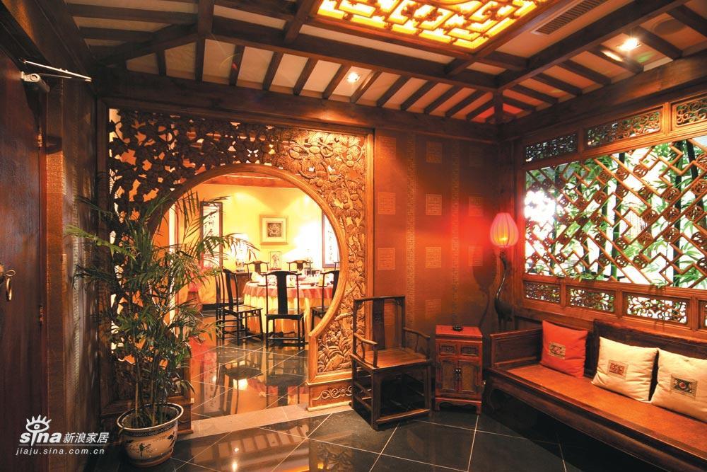 中式 其他 餐厅图片来自wulijuan_16在北京迎祥商务酒店69的分享