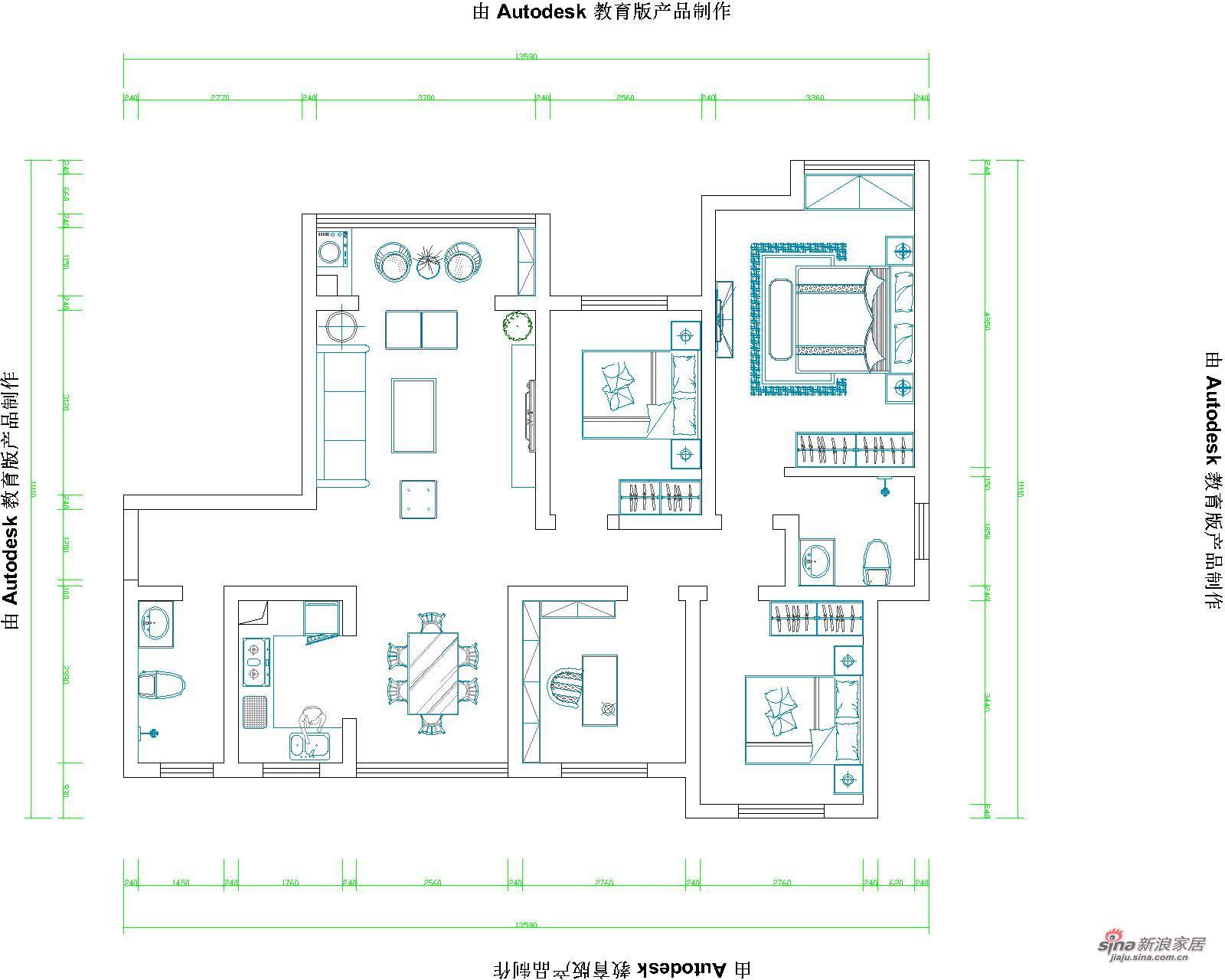 欧式 三居 其他图片来自用户2746869241在暖系时尚白领的家设计 清淡雅素有情调84的分享