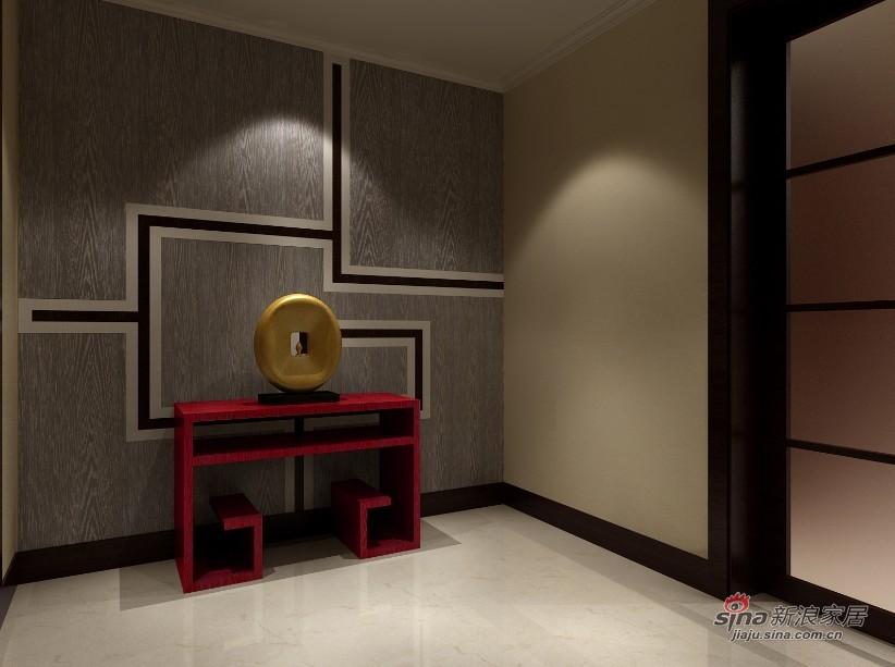 中式 四居 玄关图片来自用户1907696363在最美夕阳红秀出真我风采28的分享