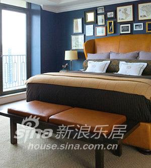 欧式 一居 卧室图片来自用户2757317061在智慧大厦53的分享