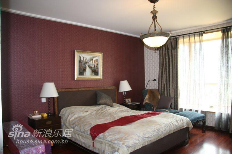 中式 别墅 客厅图片来自用户2748509701在古典与中式的碰撞34的分享