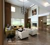 现代简约别墅设计26