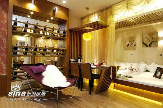 简约 一居 餐厅图片来自用户2737735823在小户型大空间28的分享