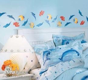 欧式 一居 卧室 80后 文艺青年图片来自用户2772856065在快乐卧室48的分享