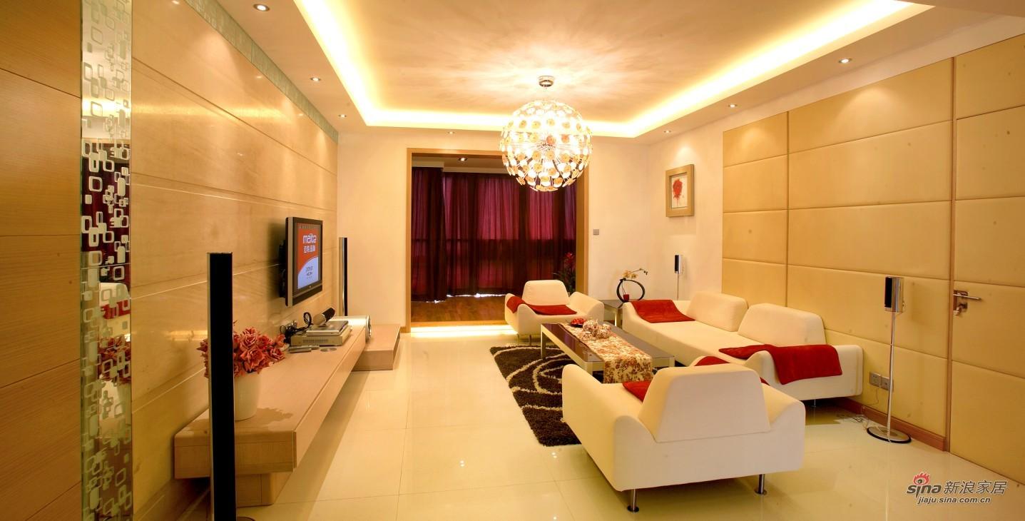 欧式 二居 客厅图片来自用户2746869241在8W打造的简欧风格20的分享