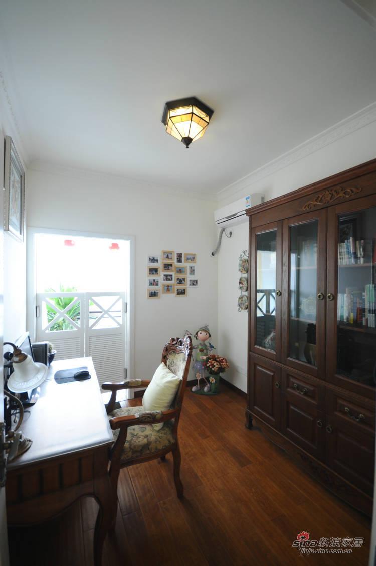 混搭 三居 客厅图片来自用户1907689327在3万9营造110平混搭新居31的分享