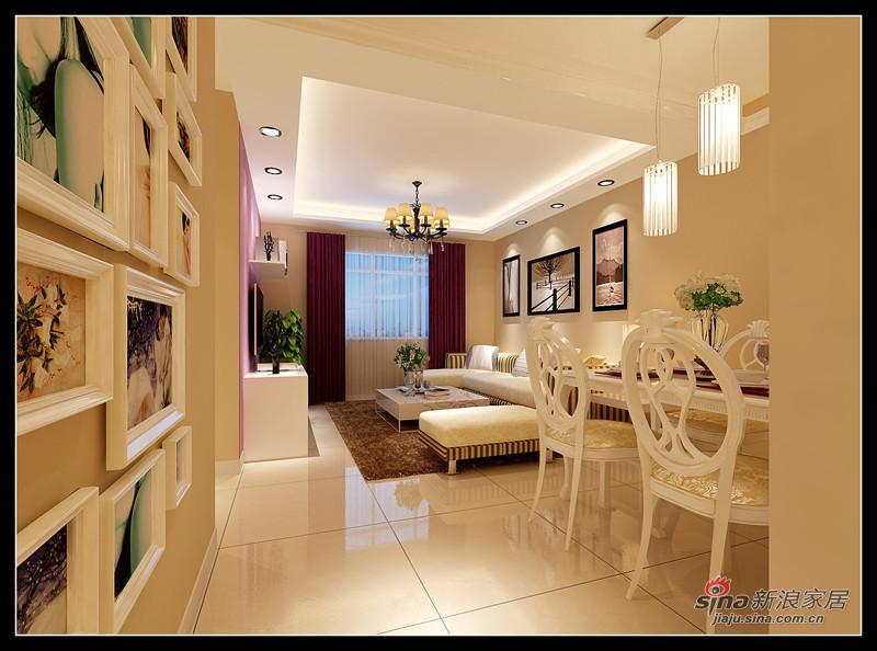 简约 二居 客厅图片来自用户2738829145在我的专辑574815的分享