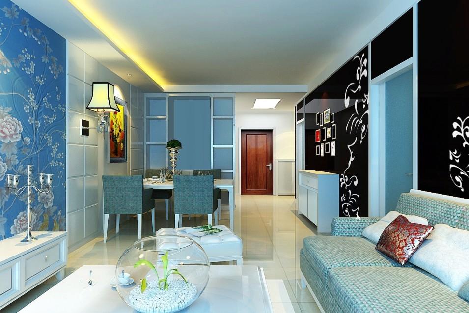 欧式 二居 客厅图片来自用户2557013183在蓝色海洋 梦幻天堂88的分享