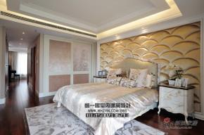 港式 四居 卧室 公主房图片来自郑一鸣室内建筑设计工作室在【高清】谦和180平御悦悠然 空间的无限惬意62的分享