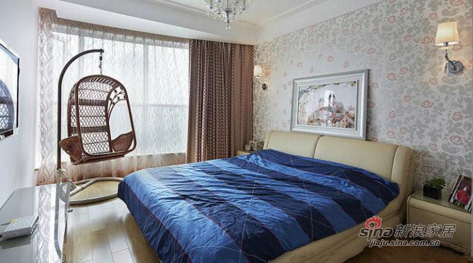 简约 一居 卧室图片来自用户2557979841在我的专辑619032的分享
