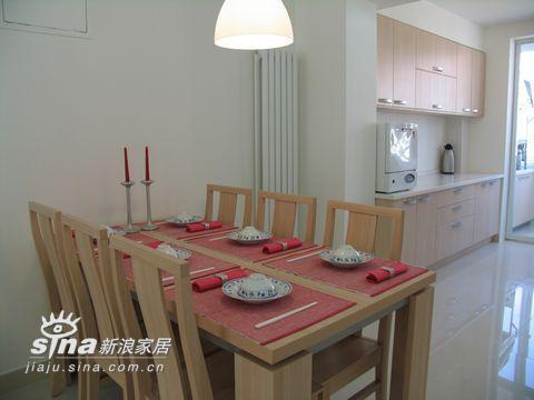 简约 二居 餐厅图片来自用户2737786973在我的家 My Home38的分享