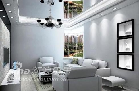 其他 其他 客厅图片来自用户2737948467在80后超爱经典装修案例98的分享