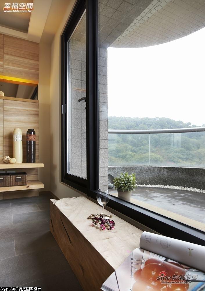 简约 二居 客厅图片来自幸福空间在【高清】深呼吸!165平自然渡假宅29的分享