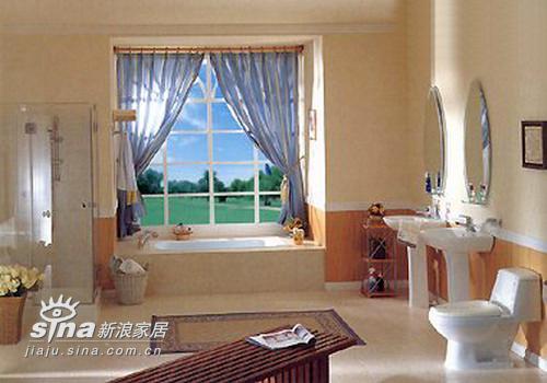 其他 其他图片来自用户2771736967在放荡不羁自我空间 20款绝美阳光惬意浴室232的分享