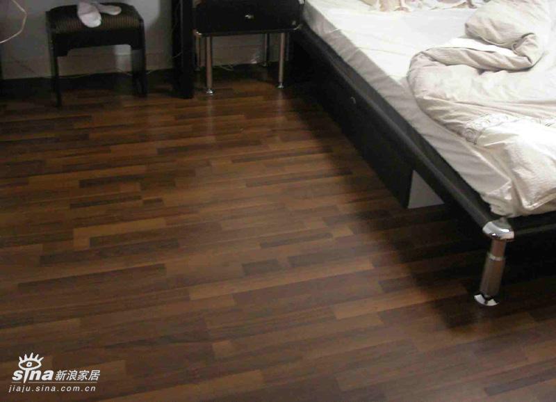 简约 一居 卧室图片来自用户2738813661在实用美观样板间23的分享
