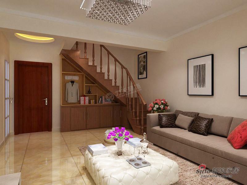 简约 二居 客厅图片来自用户2737786973在我的专辑210793的分享