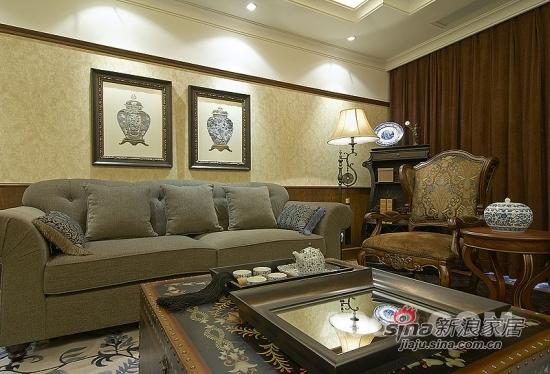 简约 一居 客厅图片来自用户2738093703在老上海的小资情调20的分享