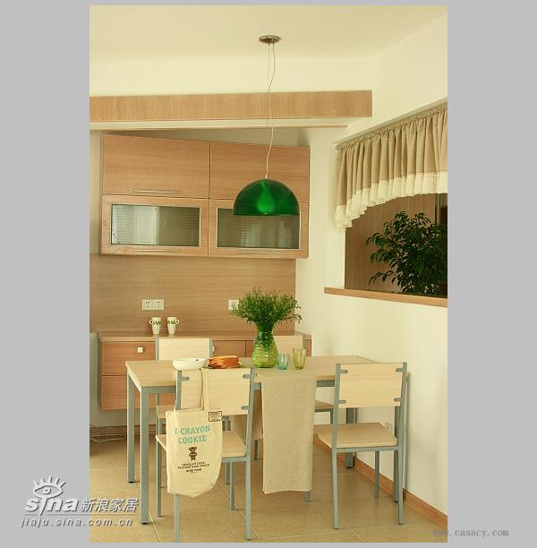 简约 三居 餐厅图片来自用户2738093703在沙色畅想(纯气质主义)51的分享