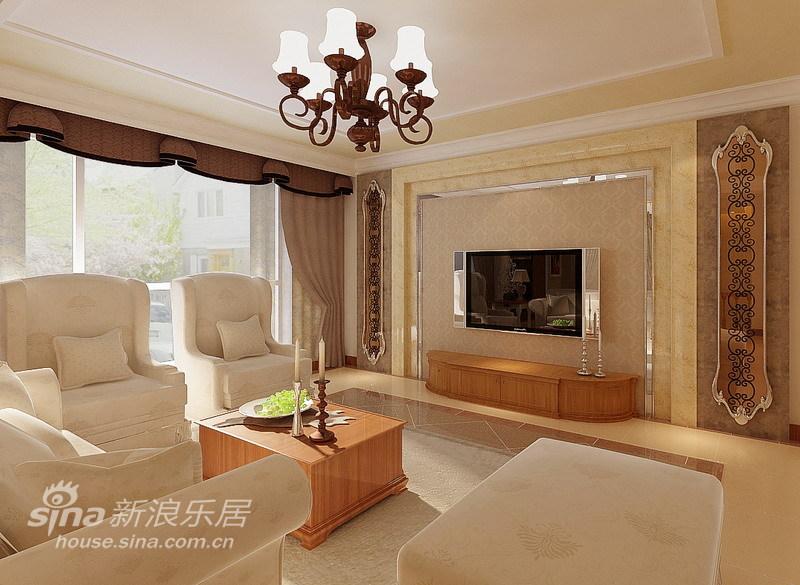 简约 三居 客厅图片来自用户2738829145在休闲达人港式三居23的分享