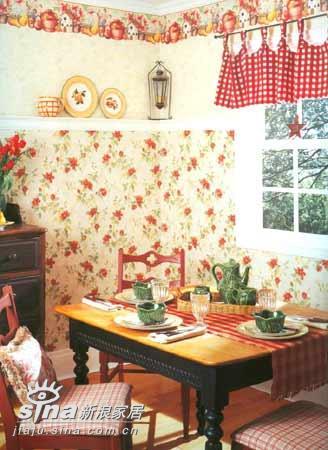 简约 田园 其他 餐厅 小资 大气 背景墙图片来自用户2739081033在绚丽风格餐厅70的分享