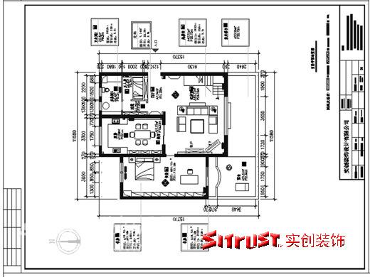 欧式 别墅 户型图图片来自用户2746869241在昌平区富泉花园260平米户型设计方案及预算27的分享