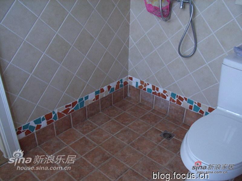 简约 二居 卫生间图片来自用户2738820801在浪漫温馨实景田园家12的分享
