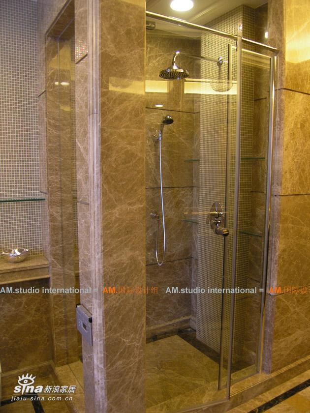 欧式 三居 卫生间图片来自用户2746948411在新欧式19的分享