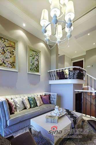 混搭 一居 客厅图片来自用户1907691673在潮妈10万巧装混搭4室2厅35的分享
