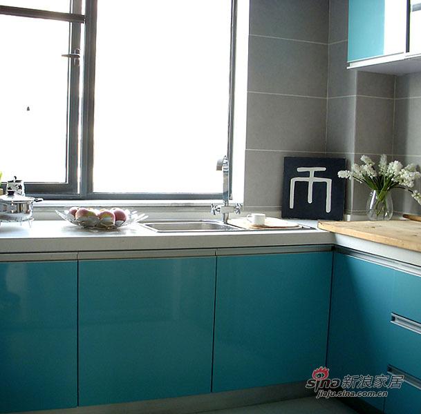 简约 三居 厨房图片来自用户2737950087在老人房简约设计16的分享