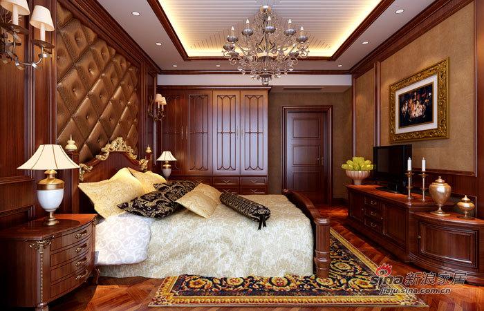 欧式 复式 卧室图片来自用户2757317061在日月光水岸花园70的分享