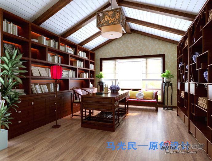 欧式 别墅 客厅图片来自用户2745758987在280平欧式奢华三层别墅设计48的分享
