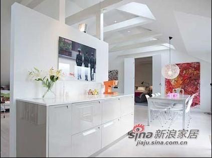 简约 三居 客厅图片来自用户2738845145在6.7万打造115平的白色童话城堡42的分享