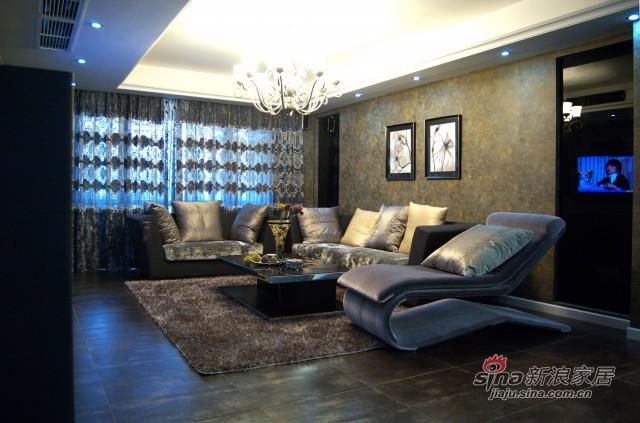 简约 二居 客厅图片来自用户2737786973在不完美的雅皮族28的分享