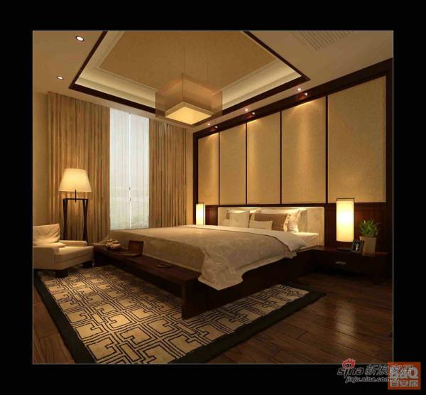 芭蕾雨C1S卧室