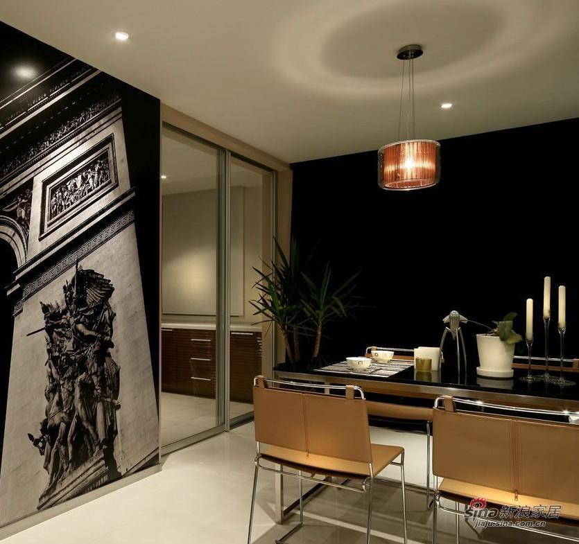 简约 三居 餐厅图片来自用户2737782783在年轻业主89㎡时尚三口之家设计33的分享