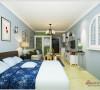 联东U谷单身公寓-韩式田园风格62